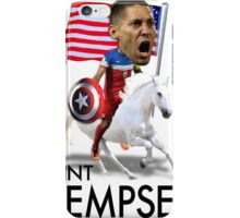 Clint Dempsey iPhone Case/Skin