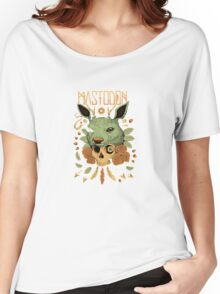 Mastodon Albums 1 chewimar Women's Relaxed Fit T-Shirt