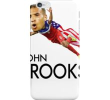 John Brooks USMNT iPhone Case/Skin