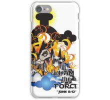 Victory over the dragon! iPhone Case/Skin