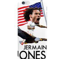 Jermaine Jones USMNT iPhone Case/Skin