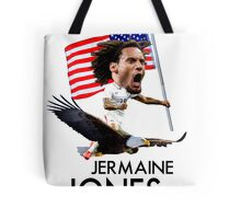 Jermaine Jones USMNT Tote Bag