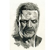 Victor Sullivan from Uncharted  Photographic Print