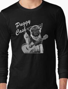 Puggy Cash Long Sleeve T-Shirt