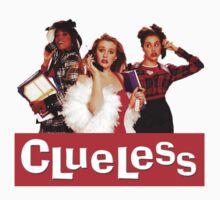 Clueless    by radtrash