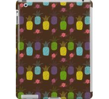 Pineapples iPad Case/Skin
