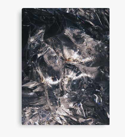 Quartz Canvas Print