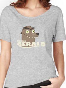 Finding Gerald Women's Relaxed Fit T-Shirt