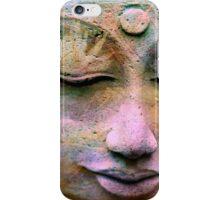 Enlightenment Lotus iPhone Case/Skin