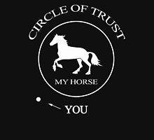 Funny Horse Unisex T-Shirt