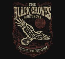 Black Crowes by aurel09