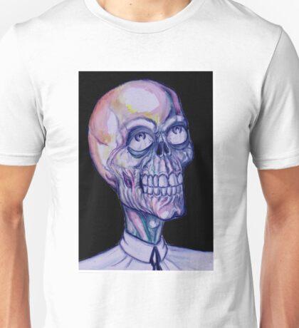 BENNY THE ZOMBIE Unisex T-Shirt