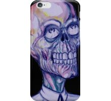 BENNY THE ZOMBIE iPhone Case/Skin