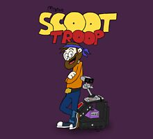 Scoot Troop Unisex T-Shirt