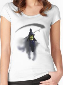 Celty Women's Fitted Scoop T-Shirt