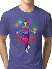 DANtermination Tri-blend T-Shirt