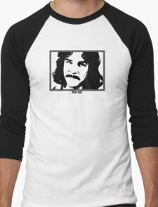 Hello My Name Is Men's Baseball ¾ T-Shirt