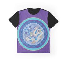 BeDragoned Graphic T-Shirt