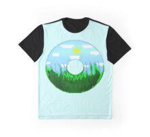 Fields doughnut  Graphic T-Shirt
