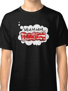 Mmm Bacon Classic T-Shirt