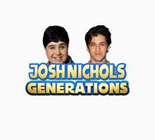 Drake and Josh - Josh Nichols Generations Unisex T-Shirt