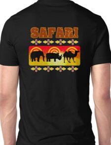 Safari World Unisex T-Shirt