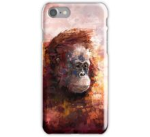 King Louie iPhone Case/Skin