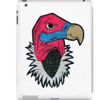 Vulture iPad Case/Skin