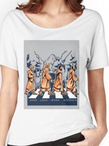 Gospel Road Women's Relaxed Fit T-Shirt