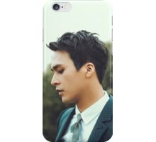 dongwoon beast iPhone Case/Skin