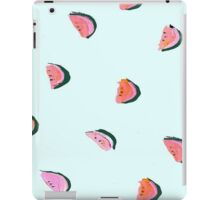 Fruit Pattern iPad Case/Skin