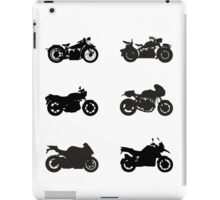 History of BMW iPad Case/Skin