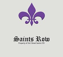 Saint's Row Unisex T-Shirt