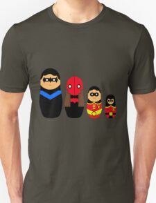 Nesting Robins T-Shirt