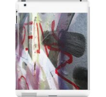 Graffiti Close Up III iPad Case/Skin