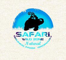 Safari Zone  Hoodie