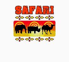 Safari Wild Life Hunt Unisex T-Shirt