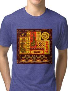 Fun Safari Tri-blend T-Shirt