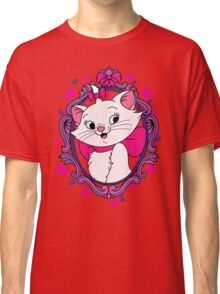 I'm a lady, that's why. Classic T-Shirt