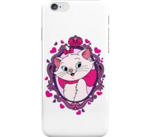 I'm a lady, that's why. iPhone Case/Skin
