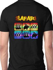 Safari Windows Unisex T-Shirt