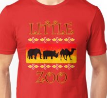 Little Zoo Unisex T-Shirt