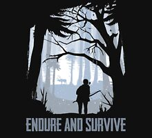 TLOU Artwork Unisex T-Shirt