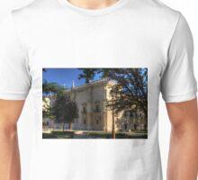 Colegio de Santa Cruz Unisex T-Shirt