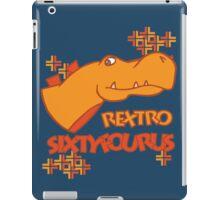 Rextro Sixtyfourus iPad Case/Skin