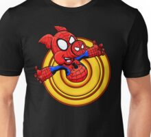 thats all spider folks Unisex T-Shirt