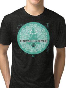 transcendence - Hero Tri-blend T-Shirt