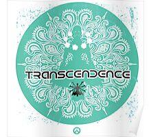 transcendence - Hero Poster