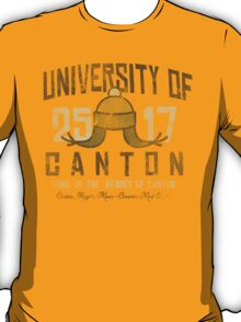 Canton University T-Shirt