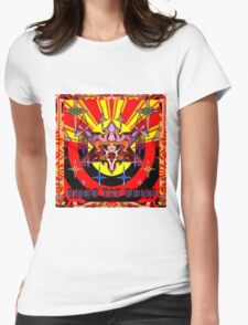 chi = energy Womens Fitted T-Shirt